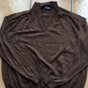 Other - Men's XL brown New Sweater